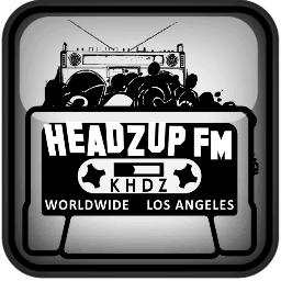 Headzup FM Logo