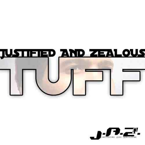 TUFF-single-art