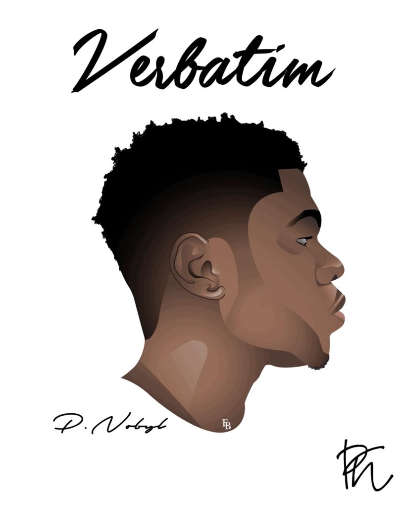 Verbatim-EP-Artwork