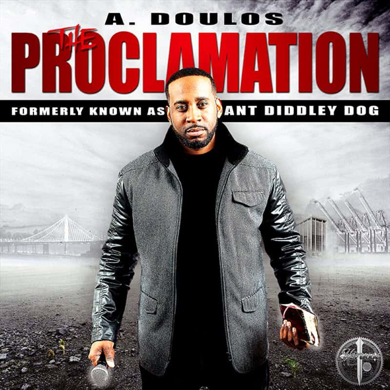 A.-Doulos-The-Proclamation-Cover800