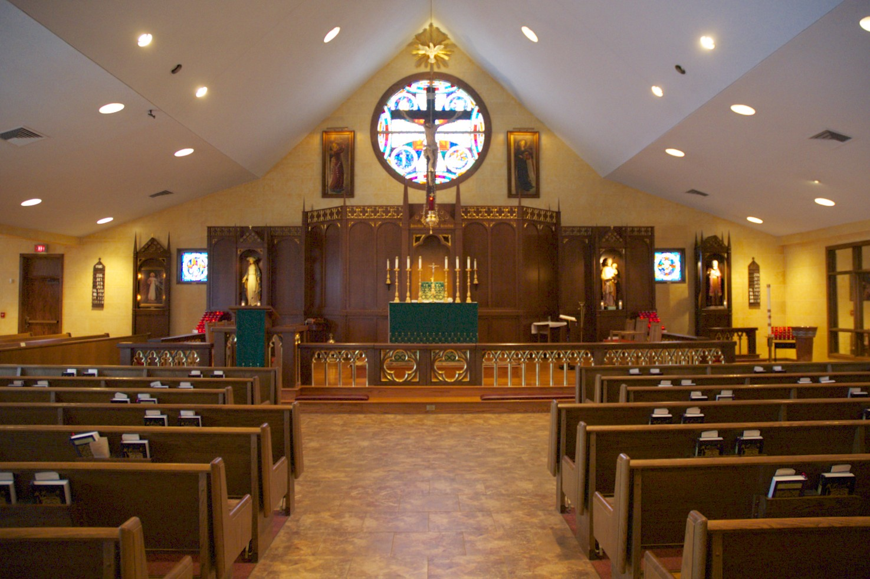 100th Anniversary Mass