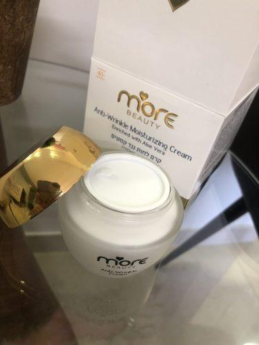Anti-Wrinkle Moisturizing Cream photo review