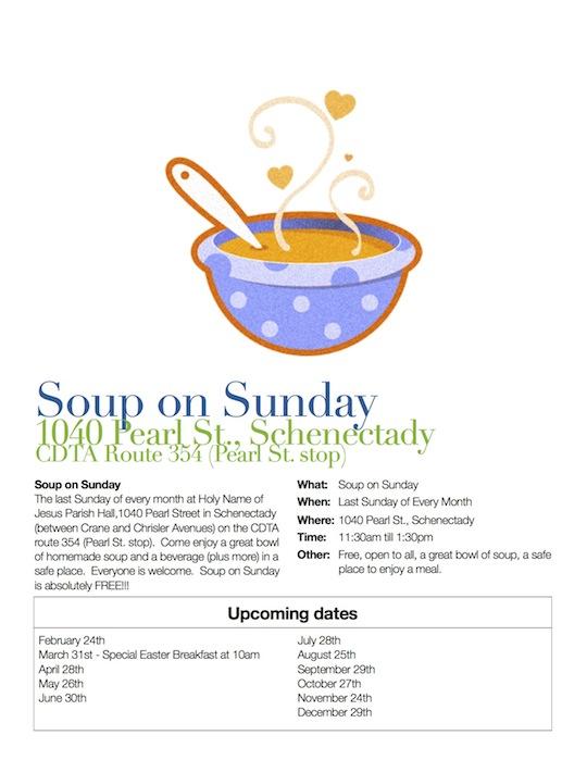 Soup on Sunday Flyer3