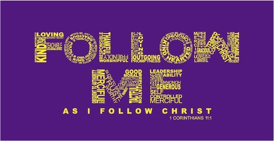 Christian Family - Follow Me