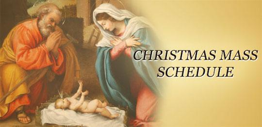 christmasschedule2014