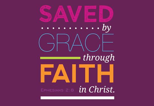 God's free gift