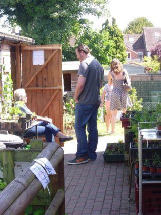 Open Gardens 2015 8