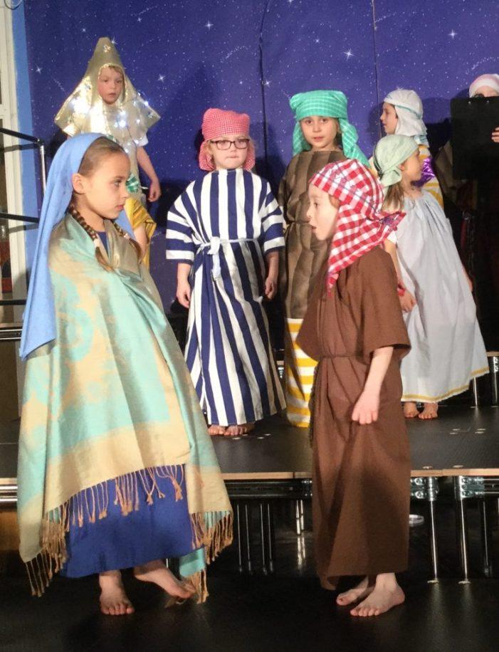 Nativity 12