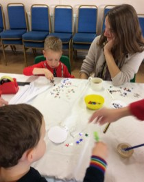 Christmas Craft Afternoon (5)