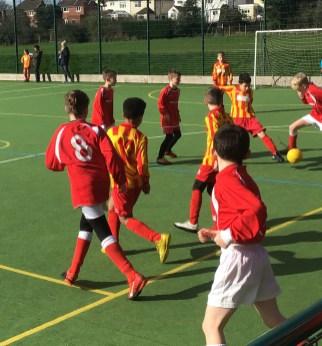 BEO Football Tournament (4)