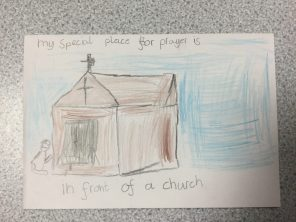 Special places for prayer (5)