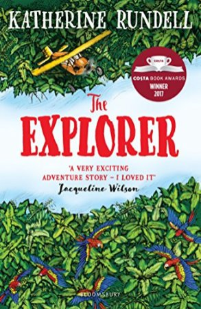 The Explorer 1