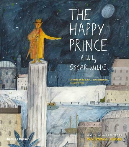 Happy Prince 5