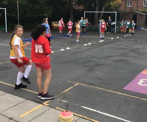 Yr 6 Athletics Tournament (2)