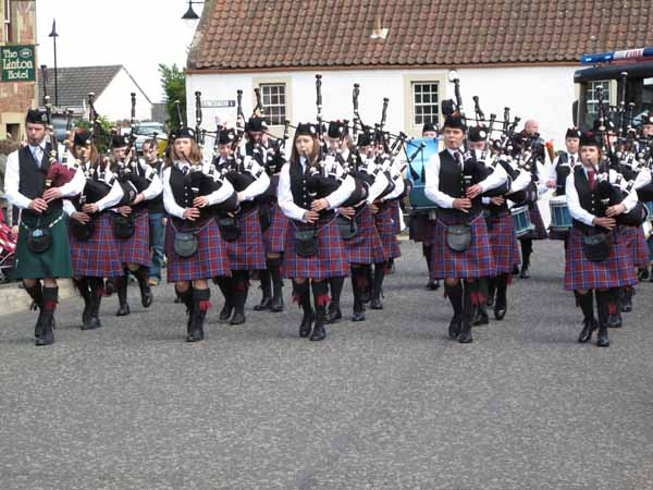 Scottish Piping Championships