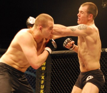 MAX Xtreme Fighting