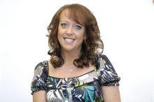 Belinda networking queen from winning entrepreneur