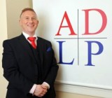 PR photography for legal firm ADLP by Edinburgh public relations agency Holyrood PR