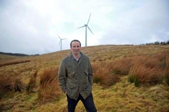 Banks Director Colin Anderson