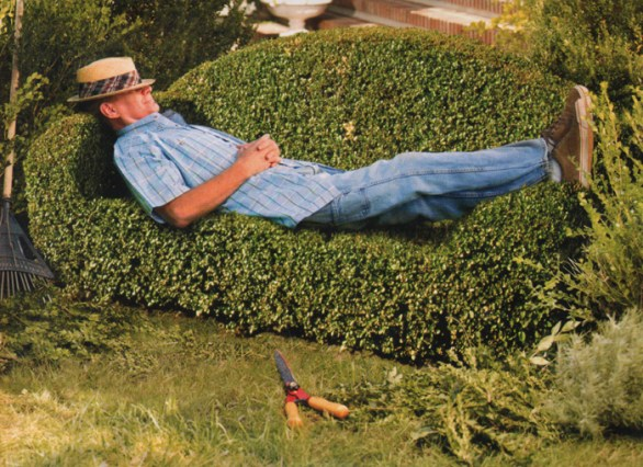 Let your dad relax this Fathe'rs Day