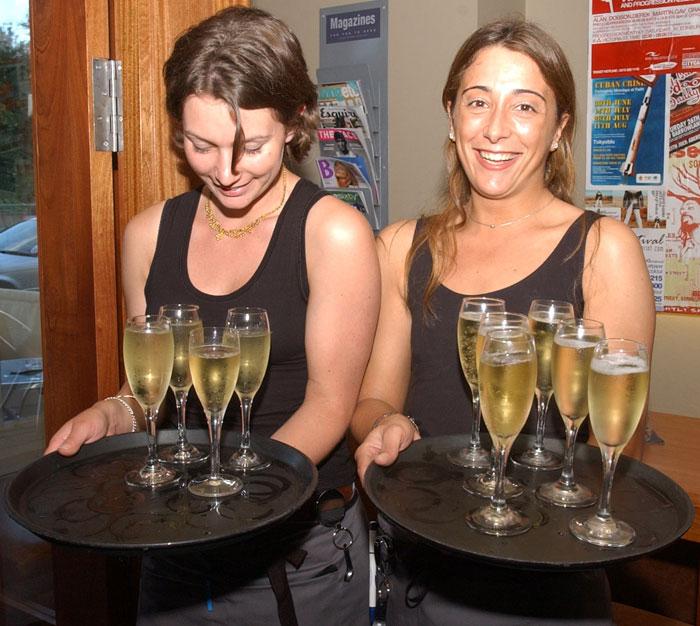 Award winning Edinburgh PR agency handles public relations for bars, restaurants and hotels