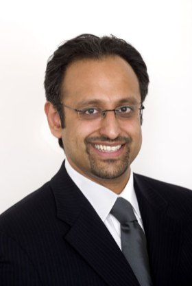 Dental PR photo of Dr Biju Krishnan