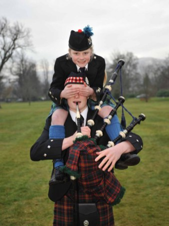 Piping in schools