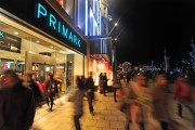Holyrood PR in Scotland helped launch Primark's flagship Scottish store
