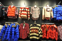 Fashion store Primark worked with Scottish PR agency for store launch