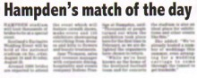 21 AUG Evening Times