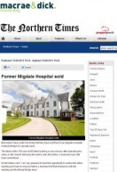 23 AUG Northern Times Online