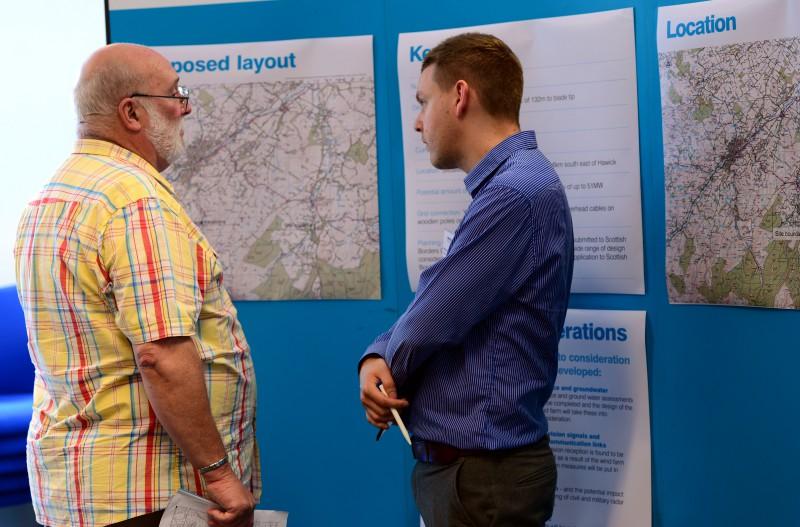 Scottish public relations agency Holyrood PR in Edinburgh advises on PR in renewables