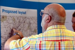 PR agency in Edinburgh for wind farm developer Banks Renewables