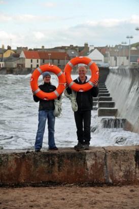 Pr photography handled by Scottish public relations agency Holyrood PR in Edinburgh