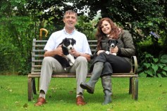 Edinburgh PR agency Holyrood PR handles public relations and photography for Banks Renewables