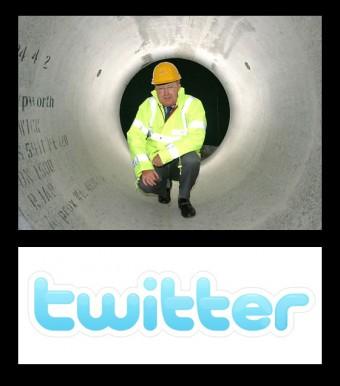 Internet plumbing?