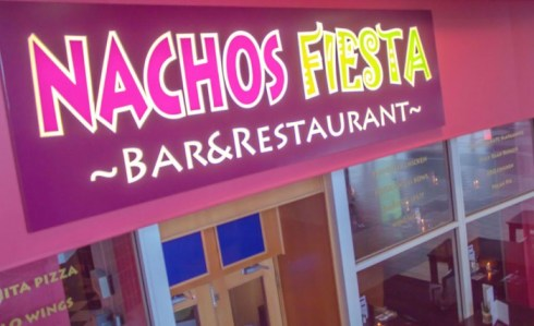Nachos Fiesta is celebrating Day of the Dead with a series of weekend promotions