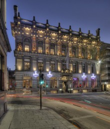 The Corinthian Club