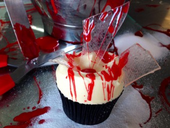 Murder at the Bakery from Cuckoo's Bakery
