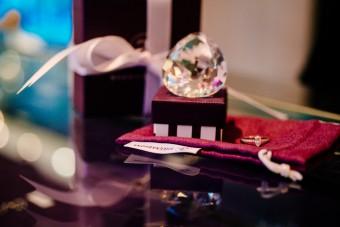 Sheenashona Jewellery, Cullinan Diamond