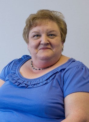 Grace McCutcheon has retired from Bield Housing and Care following 34 years of dedicated service