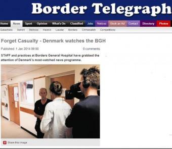 01 JAN Borders Telegraph Online CROP