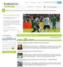 31 JAN Football Club Tickets Online