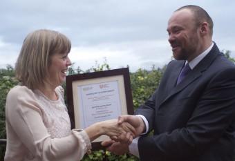 Mary's Kitchen Unilever Award 2