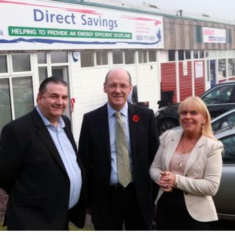 Direct Savings Staff