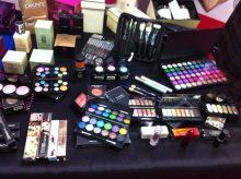 Counterfeit Cosmetics PR in Scotland