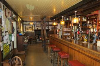 Tigh an Truish Bar