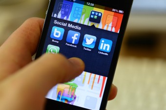 social media advice is among the expert PR services offered by Scottish public relations agency Holyrood PR in Edinburgh