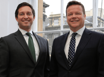 Law firm secures media coverage with help of Scottish PR agency