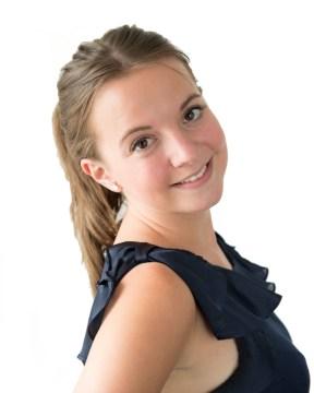 Junior account executive at Scottish PR agency Holyrood Partnership